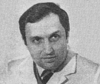 Г. А. ГАЗАРЯН, кандидат медицинских наук