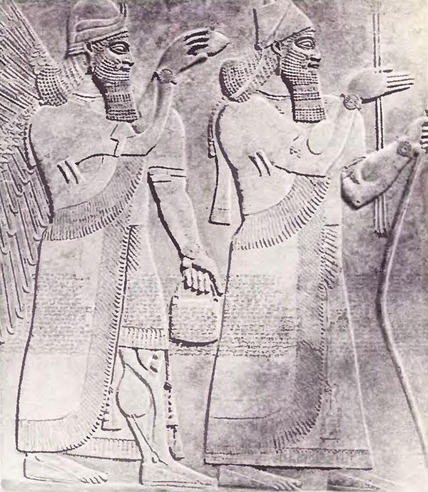Врачевание в месопотамии реферат 9765
