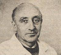 М. И. КЕЧКЕР, доктор медицинских наук