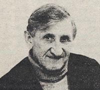 А. Н. Слепушкин, профессор